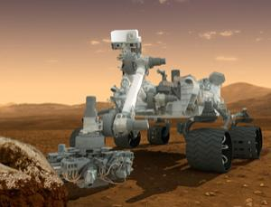 Everyone's curious about Curiosity's latest findings
