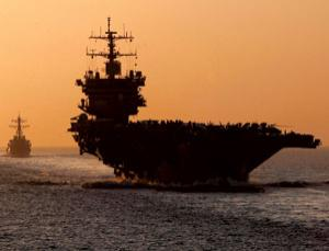 The US navy already derives one-fifth of its energy from renewables