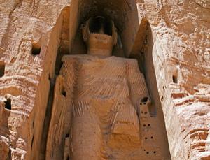 Lost forever, Bamiyan Buddhas