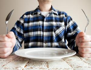 Depriving yourself of food could help you live longer