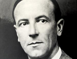 Radioactive gentleman: James Chadwick