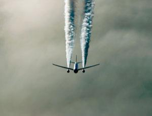 Follow that contrail