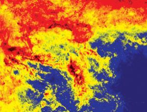 Cosmic cartography