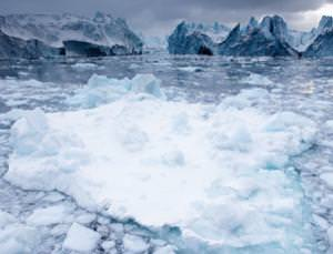 Ice thaws will bring short-lived cooling