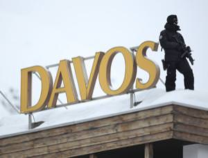 Even if we can predict threats, top-down solutions from the leading lights of Davos may not work