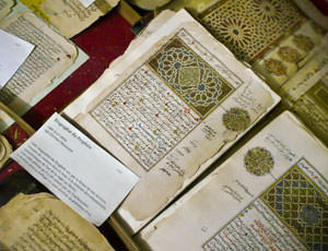 Retreating rebels burn Timbuktu's science manuscripts