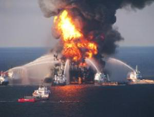 Transocean's payment will fund the ongoing clean-up and research to prevent such incidents