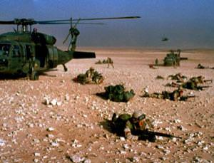 The cause of Gulf War Syndrome remains shrouded in mystery