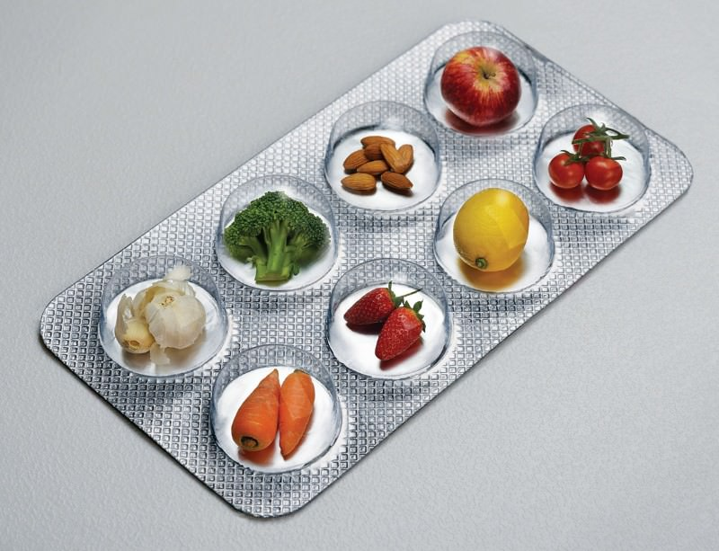 Health-conscious consumers spend billions on antioxidant-rich foods, but for what?