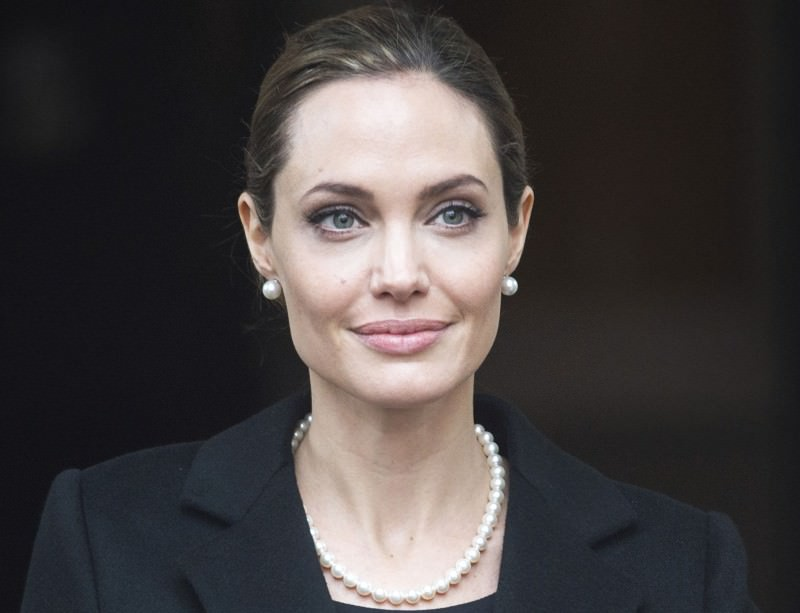 Angelina Jolie sharing her experiences will help more people get life-saving interventions