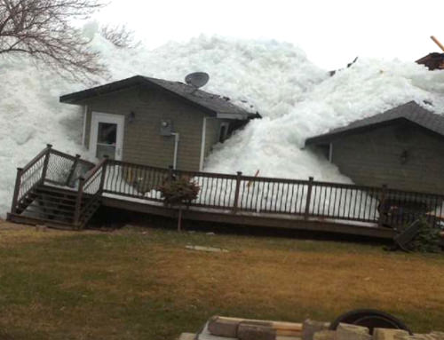 ice tsunamis overwhelm lakeside homes new scientist
