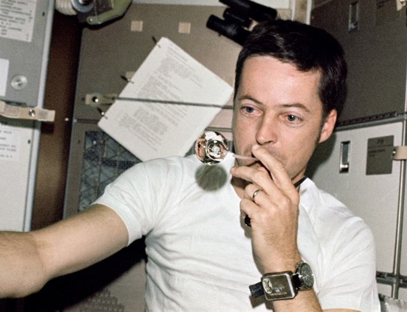Skylab: The trailblazing outpost in space
