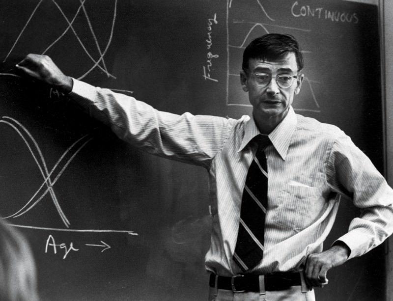 You don't need good mathematics to be a scientist