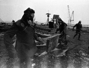 """""""The long-term consequences of the Chernobyl disaster are still uncertain"""""""