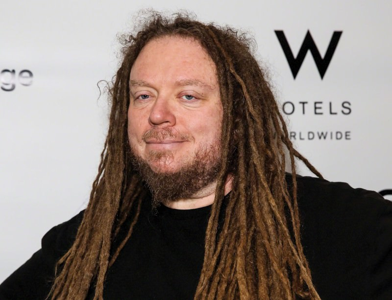a biography of jaron lanier In a book whose title says it all, technoprophet lanier (dawn of the new everything, 2017, etc) weighs in against predatory technoprofit in a world of dogs, it's.