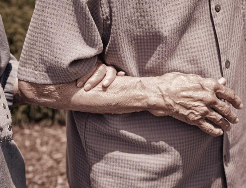 Does TV keep people living longer?