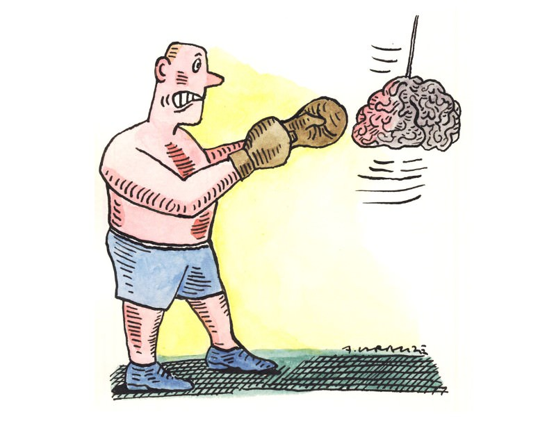 ban boxing it s demeaning and dangerous new scientist ban boxing it s demeaning and dangerous