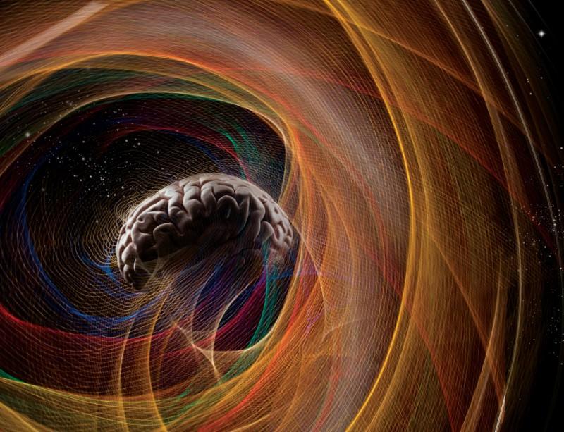 Boson battles brains