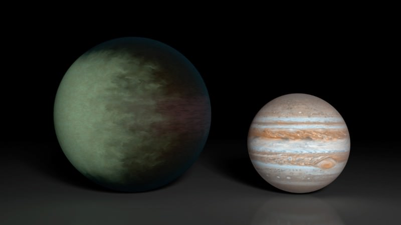 First weather report on an extrasolar planet