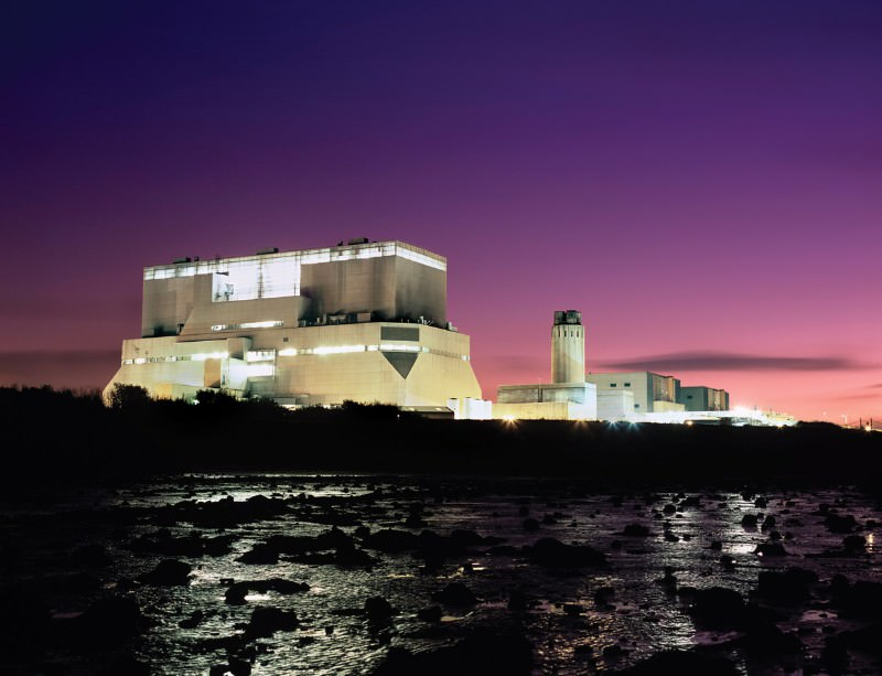 A third nuclear power station at Hinkley Point will have two reactors