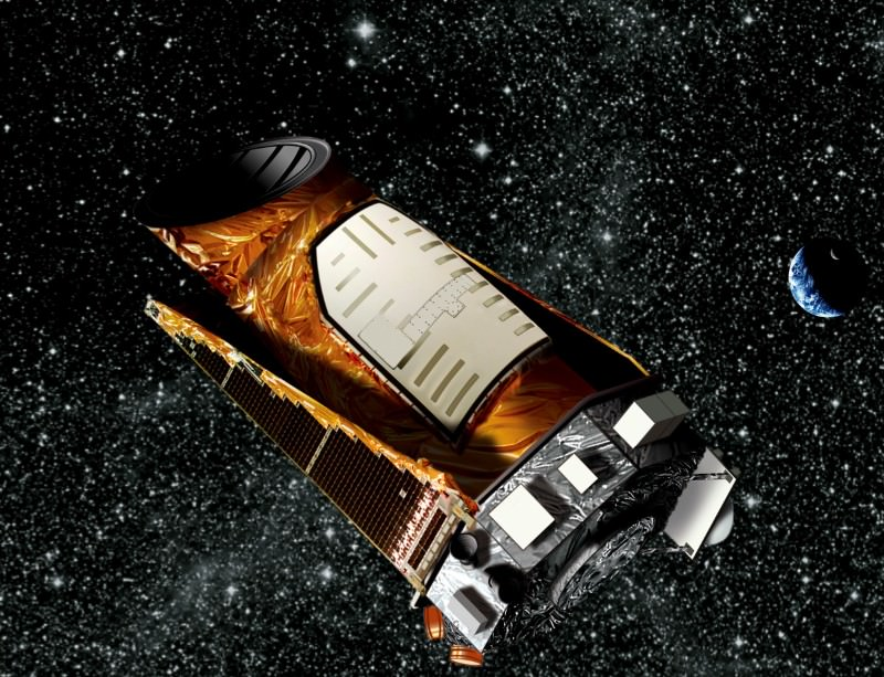 Kepler could get a new lease of life