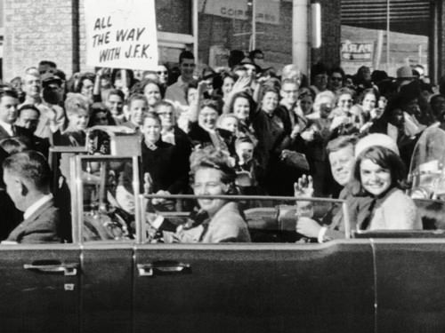 Inside the minds of the JFK conspiracy theorists