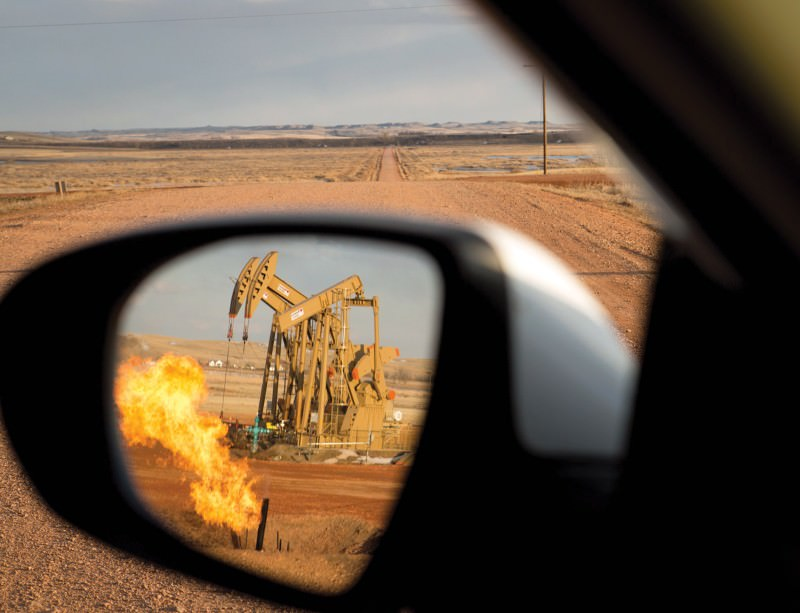 Put fossil fuels behind us