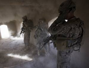 Can military skills be applied in science?
