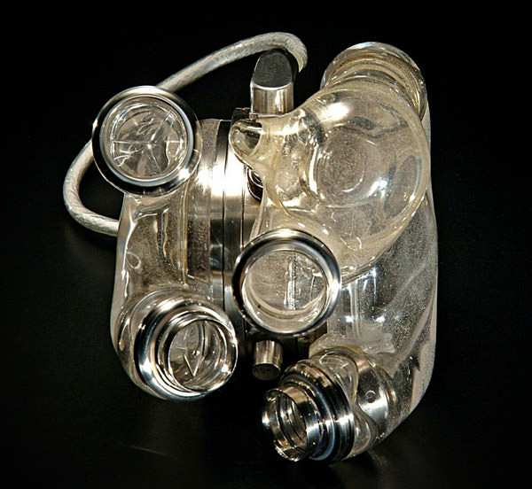Life savers: A photo history of the artificial heart