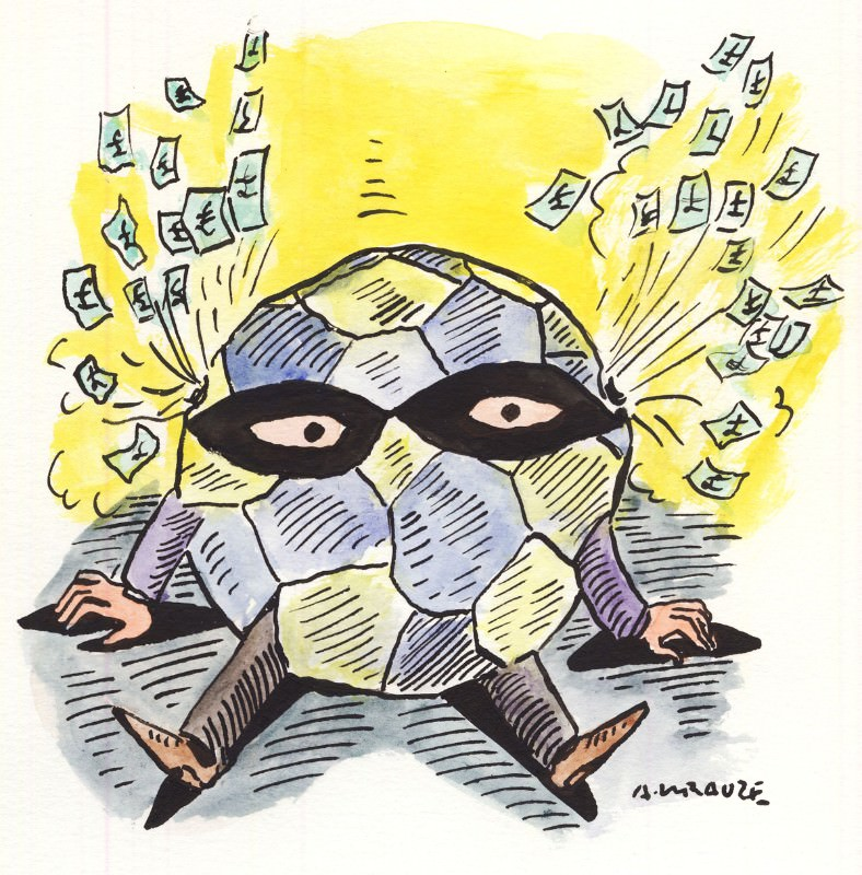 We have the tools to keep sport free of match-fixing