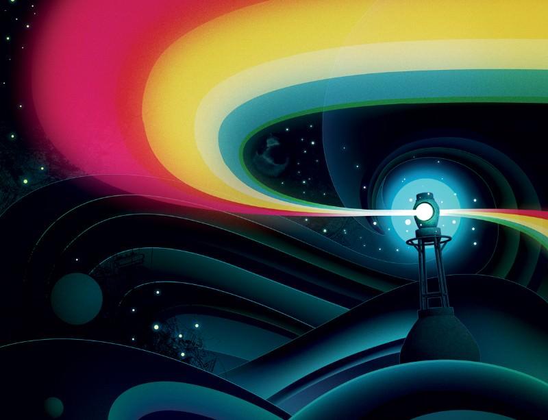 Breaking relativity: Celestial signals defy Einstein