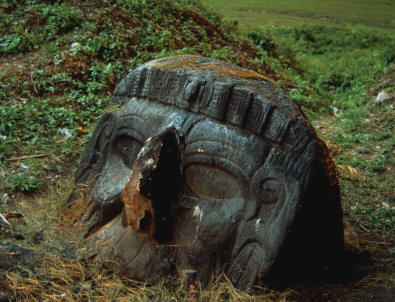 Land of make-believe: Fake archaeology in paradise