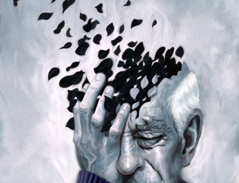 Defusing dementia: Why is risk of Alzheimer's falling?