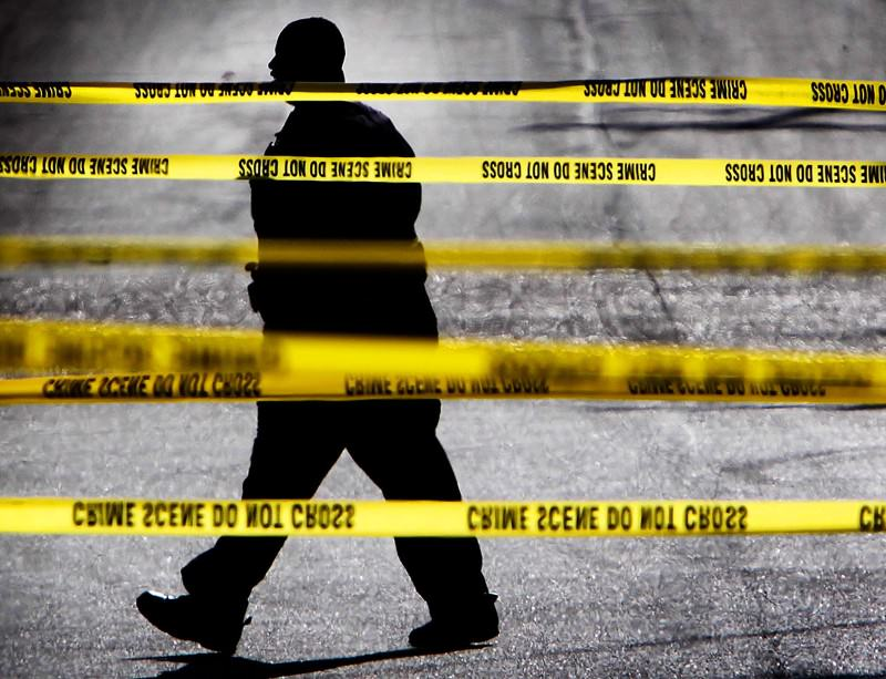 WIll crime rates rise as the world warms?