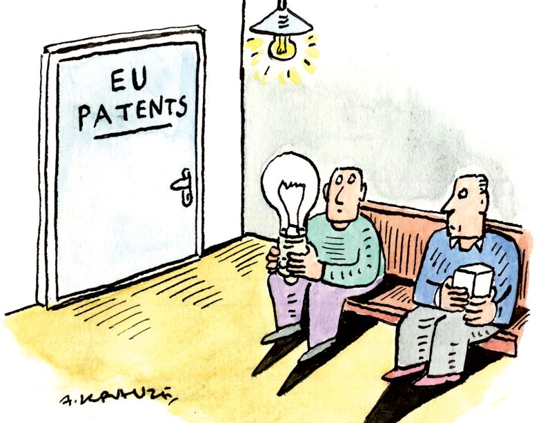 Strengthening Europe's patent laws will weaken them