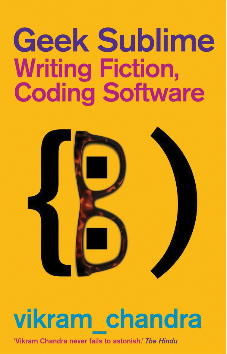 The poetry of code and the code of poetry