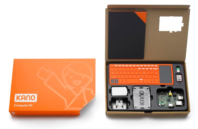 Happy Pi Day! Win a Pi-powered Kano computer kit