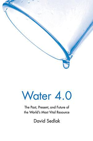 Wet revolution: Where's the world water manifesto?