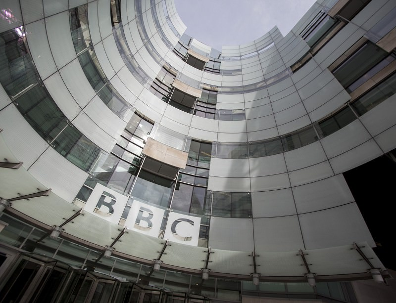 Trusted: we expect climate truths not fiction from the BBC
