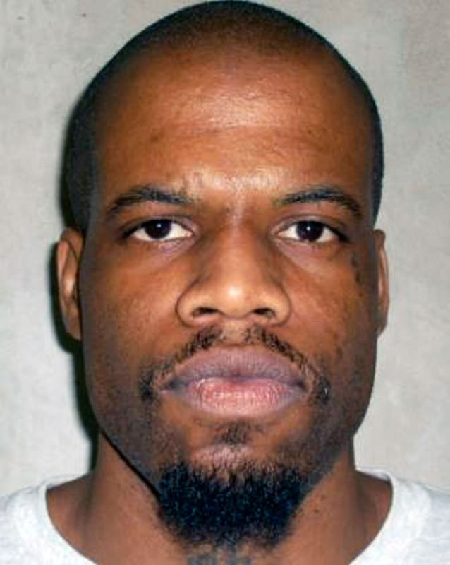 Clayton Lockett's execution went badly wrong