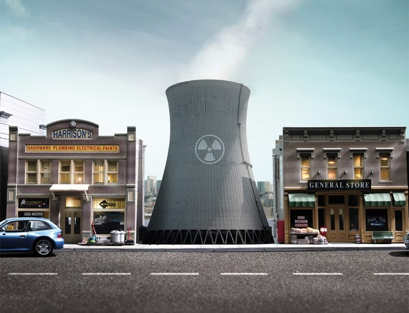 Building New Nuclear Reactors