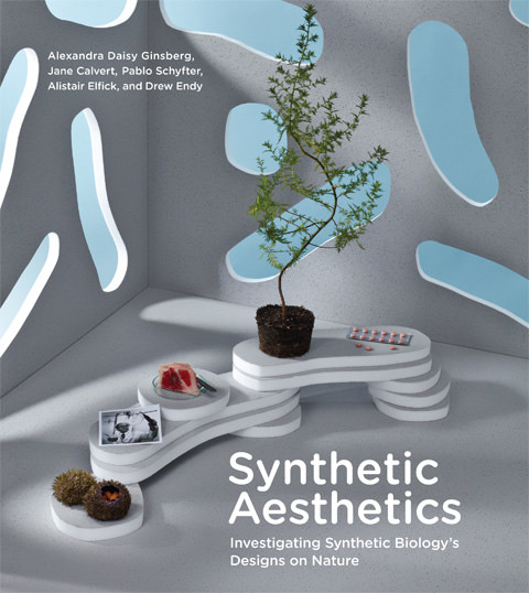 Synthetic biology gets reborn as an aesthetic dream