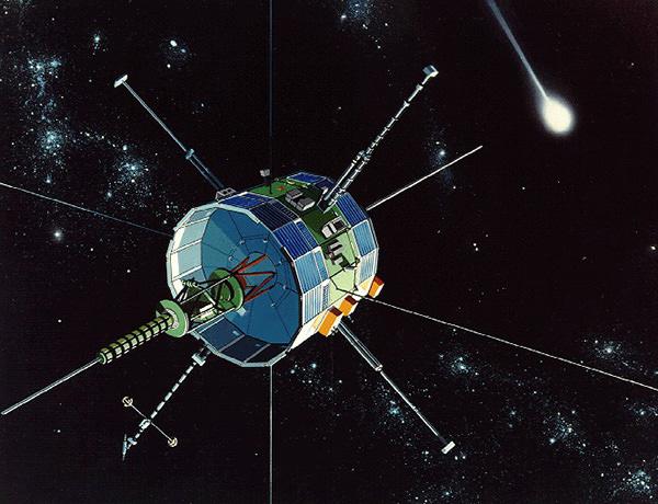 NASA lets enthusiasts reboot zombie 1970s spacecraft