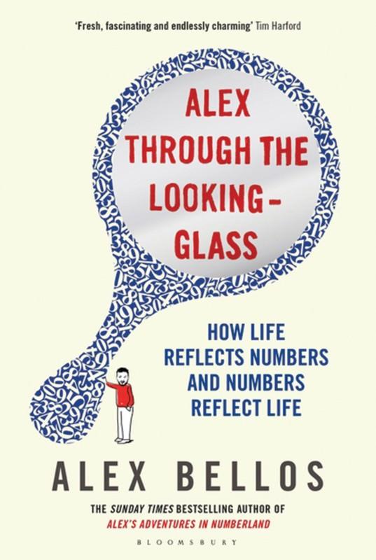 Alex Bellos wanders in his mathematical wonderland