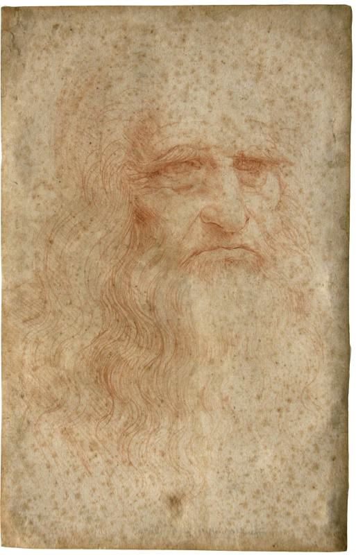 Physicists hunt for disappearing Da Vinci