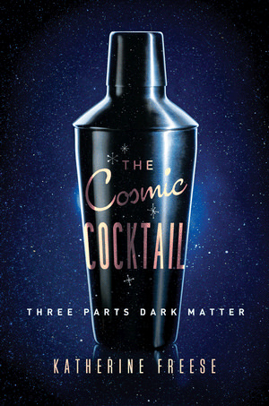 A straight-talking woman's guide to dark matter
