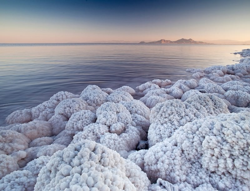 Lake Urmia is poised to experience a large reversal of fortune