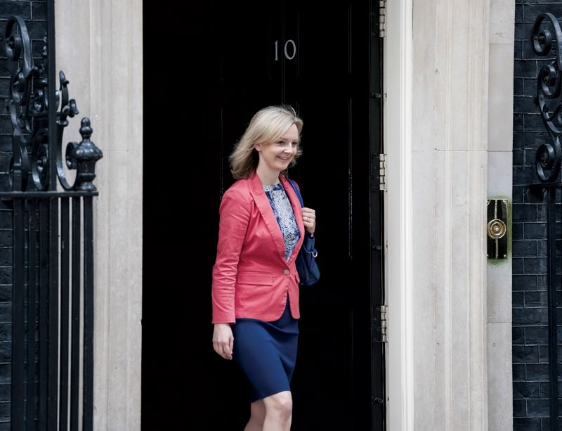 Liz Truss could bring an awareness of climate science to her new role