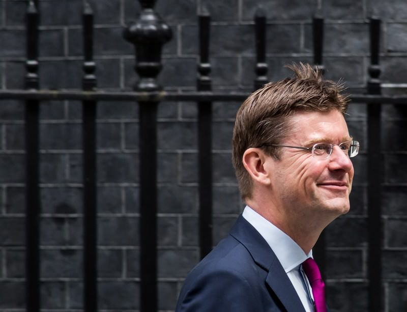 Greg Clark could be the man to tackle the class divide in science