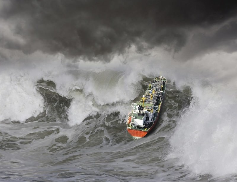 Rogue waves: The real monsters of the deep